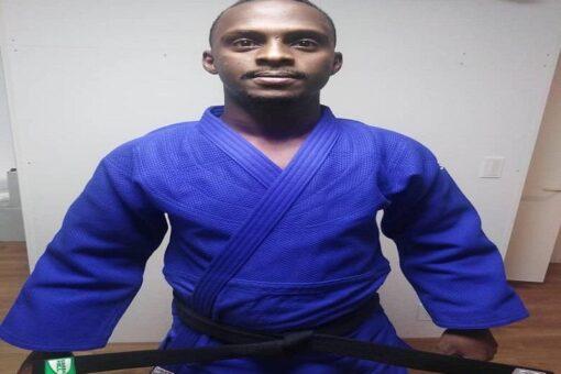 السودان يستهل مشواره غدا في الـ(جودو) بالـ(أولمبياد)