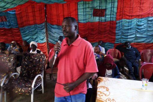 قيادات سياسية ومجتمعية تطالب بتسريع تنفيذ اتفاقية سلام جوبا