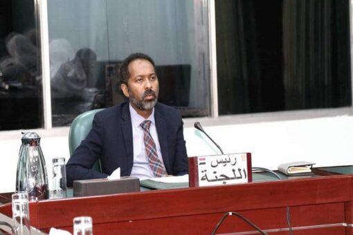 خالد عمر : يوجه بتقديم رؤية متكاملة لزيادة التوليد الكهربائي