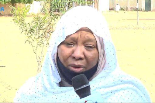 والدة الشهيد محجوب:نثق فى عدالة القضاء لمحاكمة قتلة ابنها