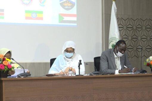 إنطلاق فعاليات الملتقى التشاوري للجامعات الأعضاء بمجلس الإيقاد بالخرطوم