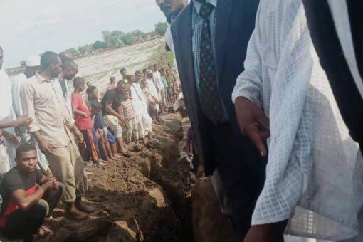 أكثر من 120 قرية تأثرت بالأمطار بجنوب الجزيرة
