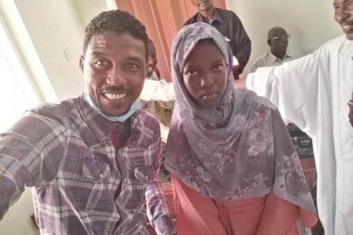 بنسبةنجاح 63.2 % إعلان نتيجة شهادة الاساس بولاية شرق دارفور