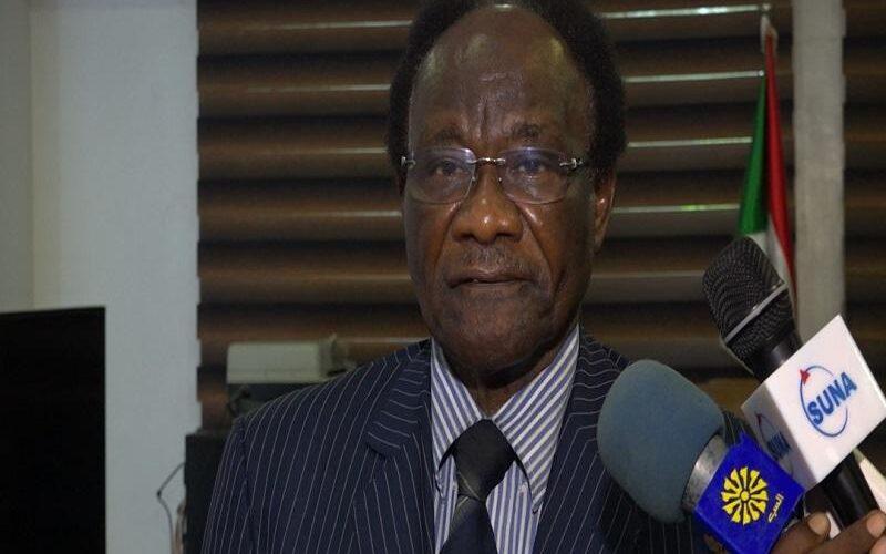وزير الاستثمار يدشن الاجتماعات التحضيرية لملتقى رجال الأعمال السوداني السعودي
