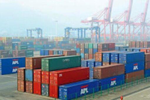 هيئة الموانئ البحرية:نقلة في تطوير التعامل مع الحاويات