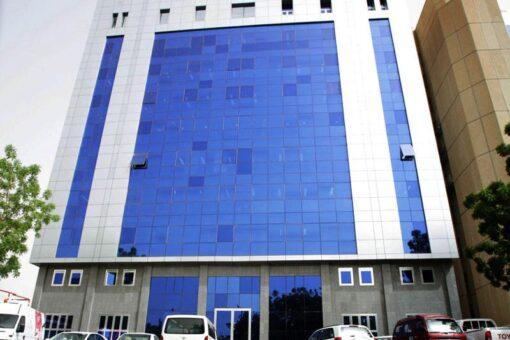 اللجنة التسييرية لاتحاد اطباء السودان بمنبر سونا غدا