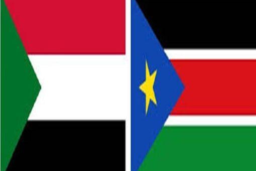 حمدوك وسلفاكير يبحثان مسار إنفاذ اتفاقية السلام المنشطة بجنوب السودان
