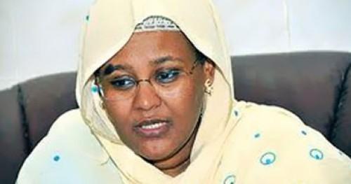 وزيرة الخارجيةتلتقي نظيرها المصري على هامش مؤتمر دول جوار ليبيا