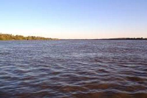 استقرار في مناسيب النيل الأزرق بمدينة سنجة