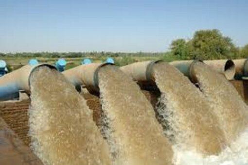 الجزيرة تعلن تنفيذ برنامج زيادة الإنتاجية المائية بصور الأقمار الصناعية