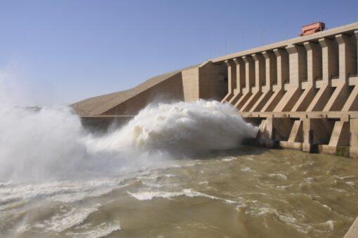 طوارئ مروي وإدارة السد: تعاون في موسم فيضان النيل