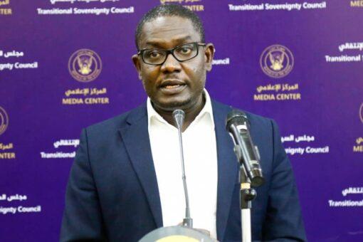 التعايشي يرأس إجتماع تنفيذ إتفاق سلام جوبا مسار دارفور
