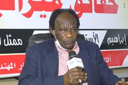 ملتقى رجال الاعمال السوداني السعودي نقطة تحول في علاقة البلدين