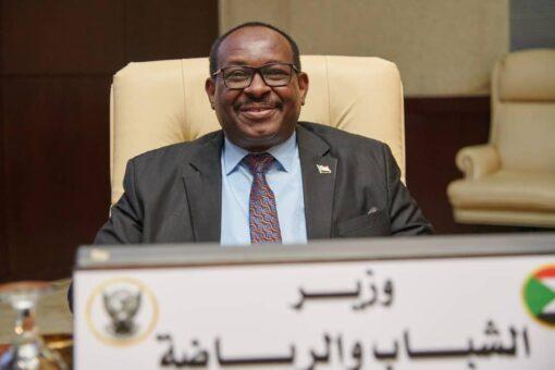 وزير الشباب يمتدح دور القوافل الشبابية والرياضية