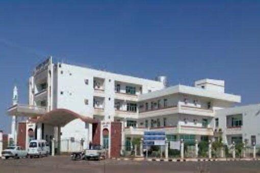 جهود لتأهيل المعامل وبنوك الدم والمشرحة بمستشفى مدني