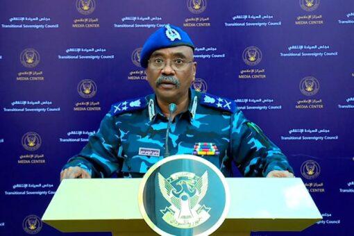 وزير الداخلية يترأس إجتماع تسهيل إجراءات إستخراج الجواز