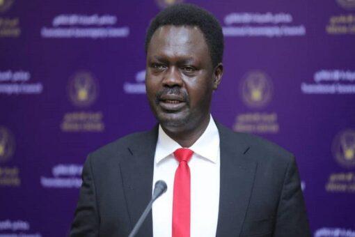 الفاشر تكمل ترتيباتها للاحتفال بتنصيب حاكم إقليم دارفور بالثلاثاء