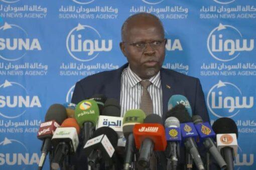 وزير الطاقة:مشاورات بين السودان واثيوبيا لشراء الف ميقاوات من الكهرباء