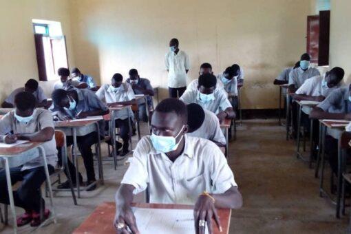 إعلان نتيجة الأساس بولاية غرب دارفور بنسبة نجاح 63.3%