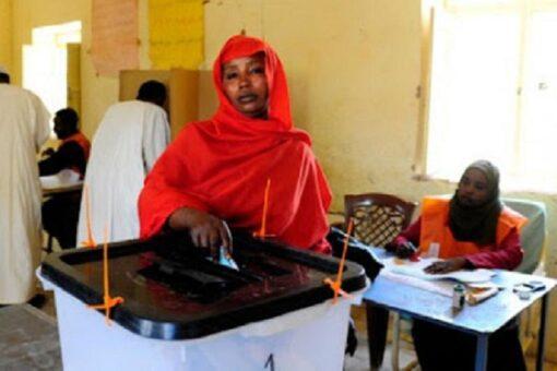 المجتمع المدني يعزز التحول الديمقراطي في السودان