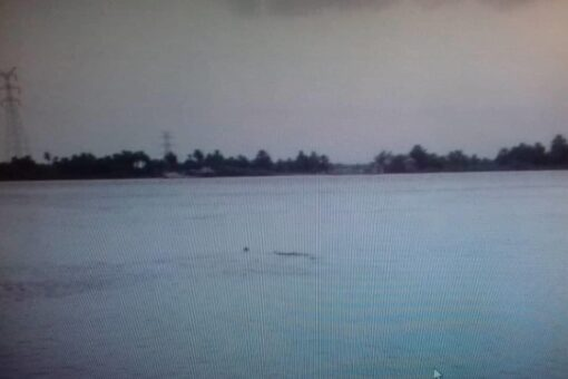 إرتفاع منسوب النيل الرئيسي والعطبراوي بمحطة عطبرة