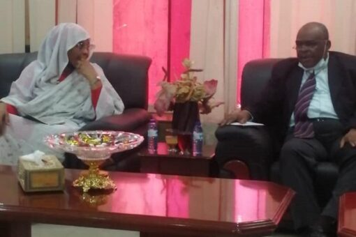 اتفاق لإنشاء ملحقيات ومراكز تجارية بسفارات السودان بالخارج