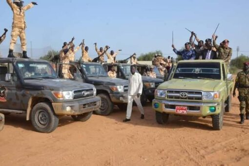 شمال دارفور تدفع بقوة أمنية لحماية وتأمين الموسم الزراعي