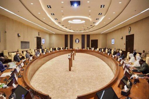 حمدوك يترأس الاجتماع الدوري لمجلس الوزراء