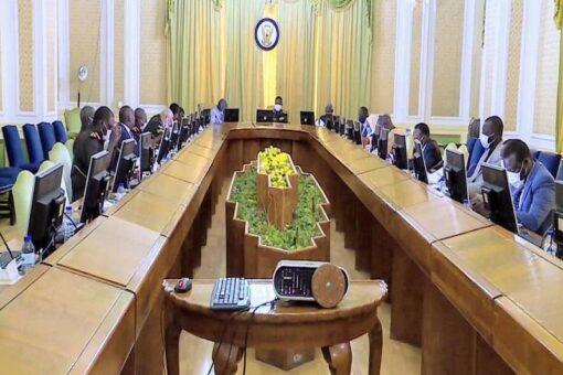 لجنة تنفيذ ومتابعة مسار المنطقتين تشكل لجنتين للترتيبات الامنية والسياسية