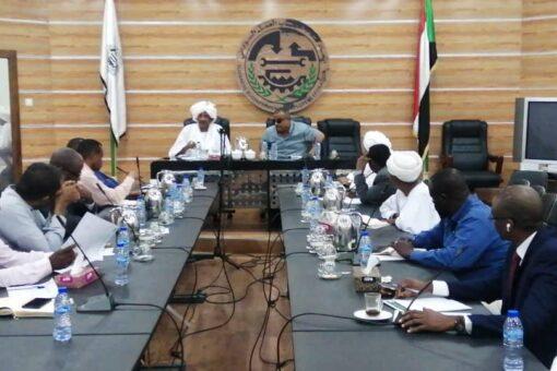 انعقاد الاجتماع الأول للجانب السوداني بمجلس الأعمال السوداني السعودي