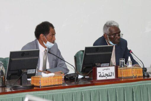 وزير الزراعة يرأس اجتماع لجنة التسيير لبرنامج تمكين الشباب