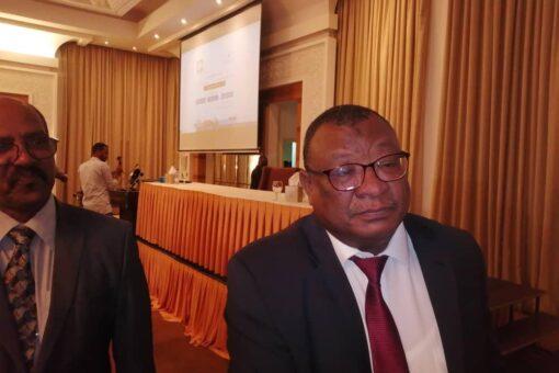 توقيع مذكرة تفاهم بين الجهاز الاستثماري والخطوط البحرية السودانية