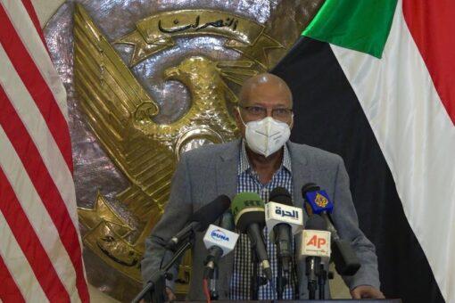 وزير الصحة:الجزء الاكبر من لقاح كورونا الامريكي سيذهب إلى بورتسودان