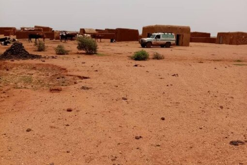 الخرطوم ضمن اكبر مشروعات تغير المناخ في القطاع الزراعي والرعوي