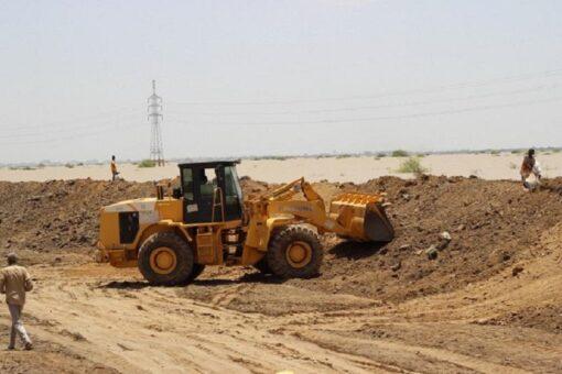 الطرق والجسور بولاية الخرطوم تواصل جولاتها التفقدية لتأمين الشريط النيلي