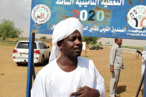 رئيس مجمع الفقه يؤدي واجب العزاء في الشيخ أبو عزة