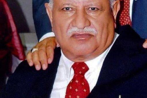 وزارة الخارجية تنعي السفير سيد شريف احمد