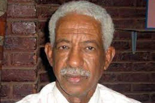 هيئة محامي دارفور تنعى المحامي الدكتور محمود الشعراني