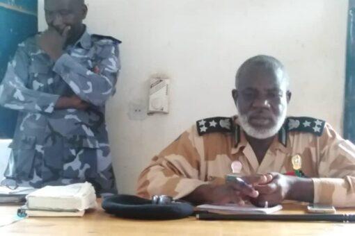 لجنة تحقيق أحداث قدير والعباسية تتفقد سجلات الشرطة والمتأثرين