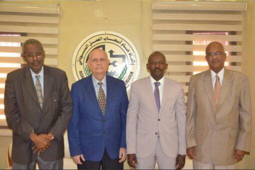 الملتقى الاقتصادي السوداني الروماني :دور التكنولوجيا في النهوض بالاقتصادات