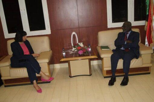 خمسة مليون يورو مقدمة من هولندا لبرنامج دعم الاسر السودانية