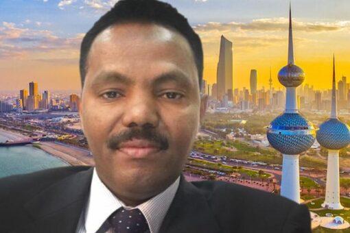 رئيس الجالية بالكويت يدعو للنظر في قضايا المقيمين بالخارج