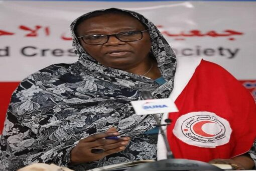 الهلال الأحمر السوداني: ما حدث لمباني الجمعية خطأ يستوجب التصحيح