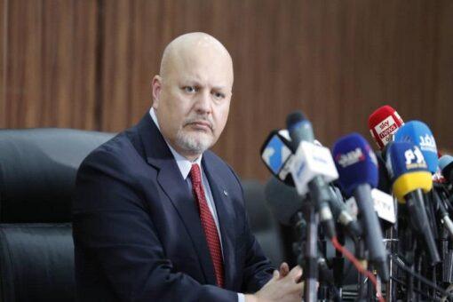 اسدخان:البشير يمكن أن يحاكم في لاهاي أو الخرطوم