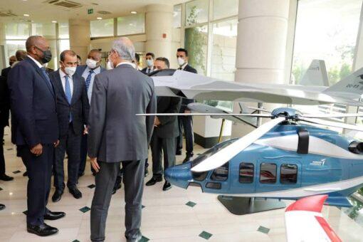 البرهان:السودان يتطلع لتعاون كبير مع تركيا في مجال الصناعات الدفاعية