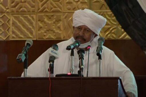 كلمة حمدوك في ختام فعاليات تأبين الراحل الأمير نقد الله