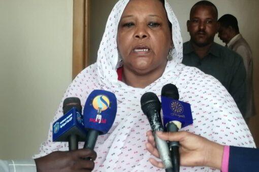 وزيرة العمل : التخطيط السليم الطريق لتطوير الخدمة المدنية