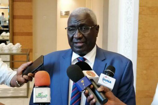 بدء فعاليات ورشة إدارة مخاطر الفيضان في السودان