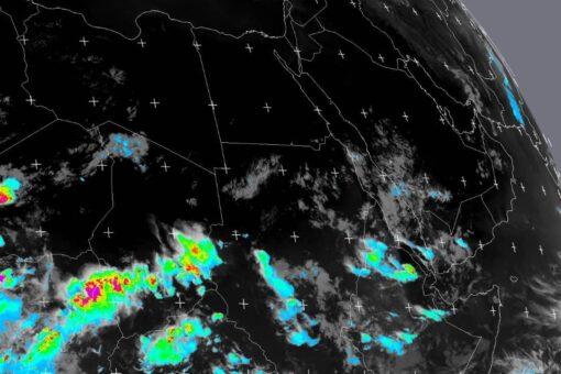 توقعات الطقس خلال ال24 ساعة المقبلة