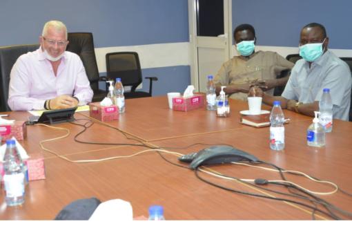 حاكم إقليم دارفور يطلع على ترتيبات الخروج النهائي لبعثة اليوناميد